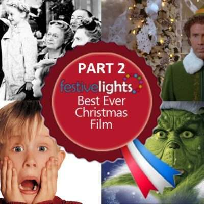 Part 2 Best Ever Xmas Film