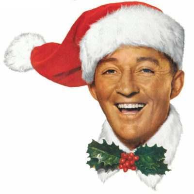 bing christmas