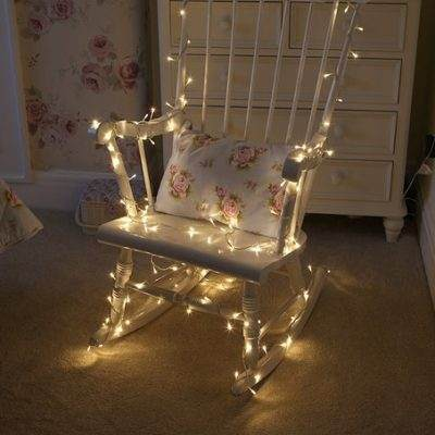 chair lights