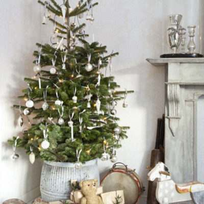 Nordic Christmas Trend