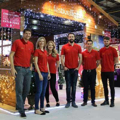 ideal home team 2014