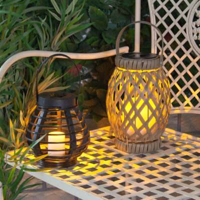 Top 5 Solar Light Tips