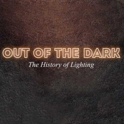 history of lighting