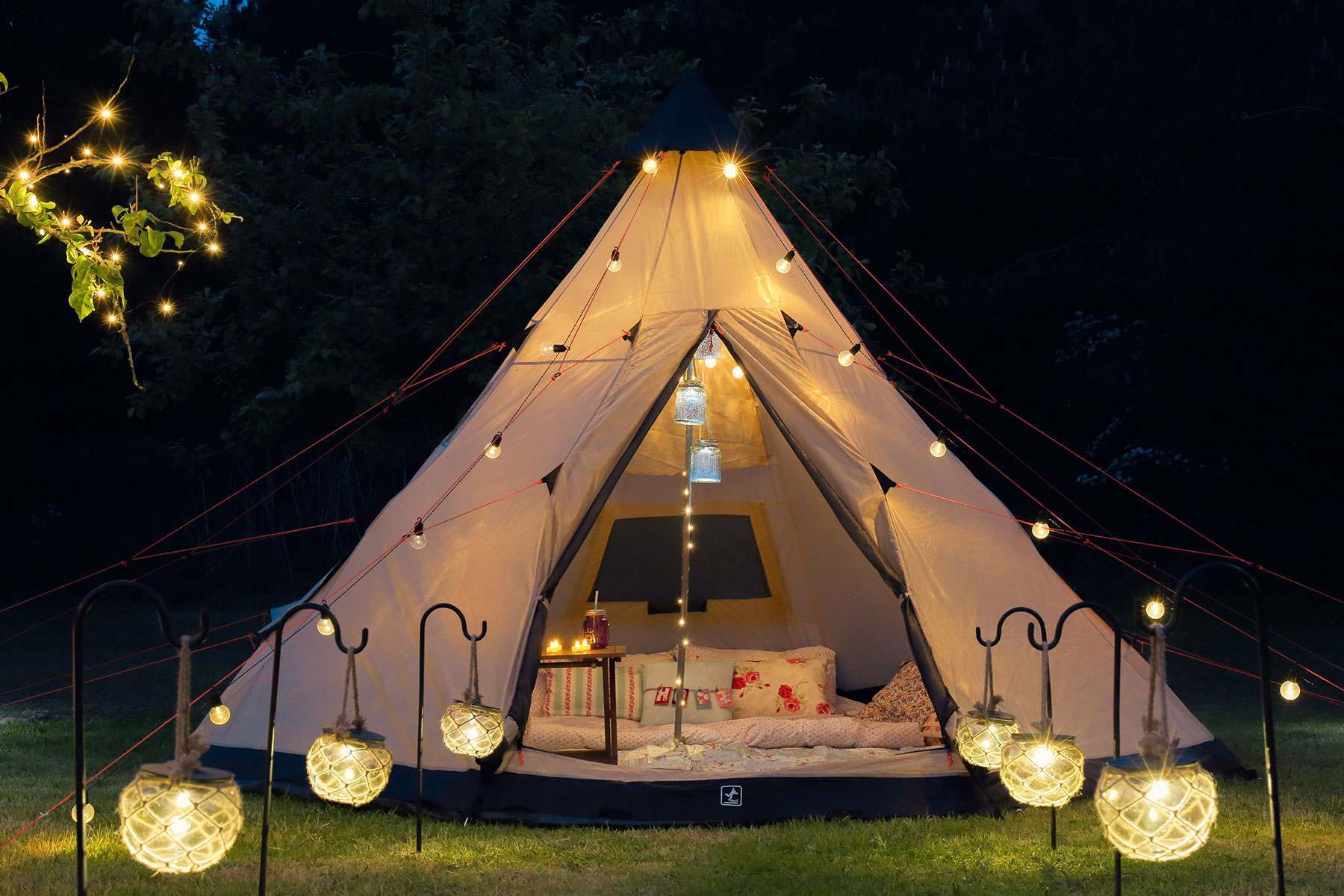 OEX | Camping | Tent Lighting