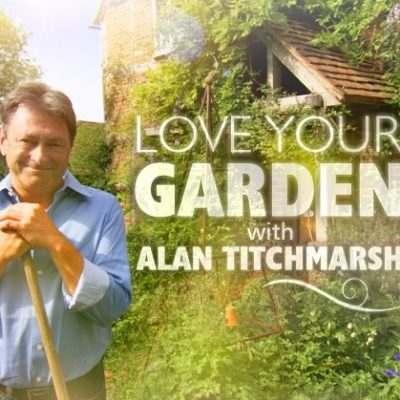 ITV Love Your Garden 2017