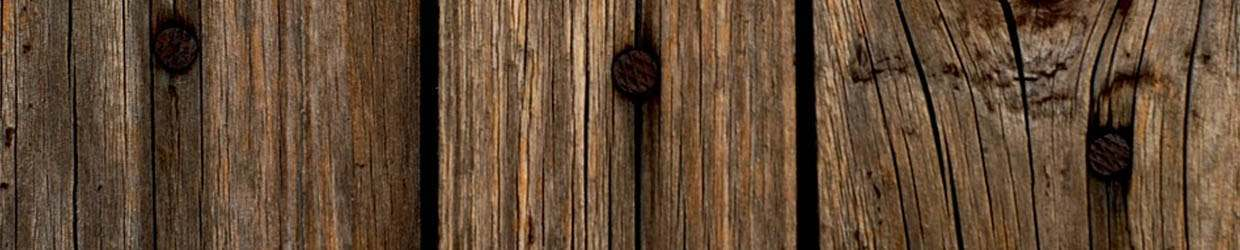 How To Install Lights On A Wooden Fence